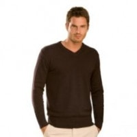 >Hanes< pullover homme