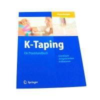 K-Taping: Ein Praxishandbuch, Buch