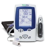 Welch Allyn Spot Vital Signs® LXi Patientenmonitor
