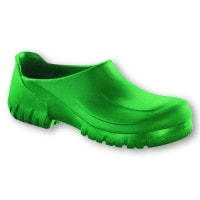 Sabots chirurgicaux «OP-Safe» ALPRO® grün | 45