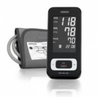 MIT Elite Plus Upper Arm Blood Pressure Monitor