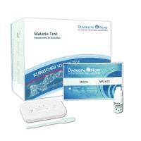 Malariatest, 20 Sneltesten