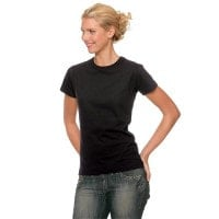 Very comfortable woman T-shirt