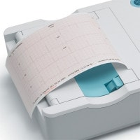Welch Allyn Ecg-papier