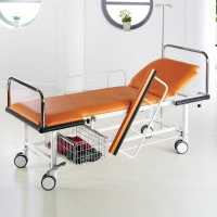 Patient Transport Stretcher and After Surgery PACU Stretcher
