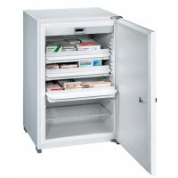 Réfrigérateur à médicaments MED-125, conforme à la norme DIN 58345