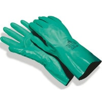 uvex profastrong Nitrile Safety Gloves