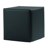 Padded Cube Seat