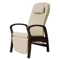 Lima Classic Wooden Relaxing Chair