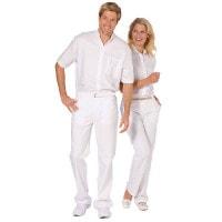 Pantalon médical à 5 poches