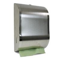Stainless Steel Hand Towel Dispenser