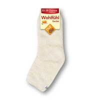 Warm wellness socks