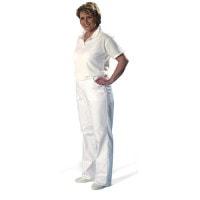 Spodnie pielęgniarskie damskie
