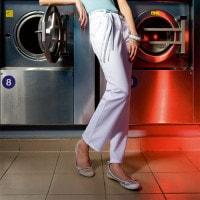 Pantalon de médecin pour femmes