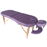 """Payang"" Exam and Massage Table"