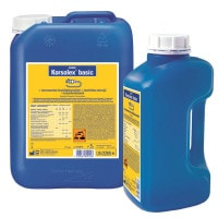 Korsolex® basic Instrument Disinfectant