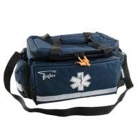 Rettungstasche «Lüttich», blau