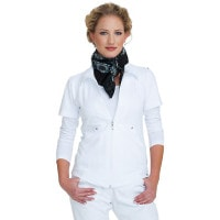 Women's Zip Shirt
