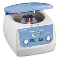 Spectrafuge 6C, centrifuga da banco
