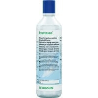 Prontosan® Wound irrigation solution