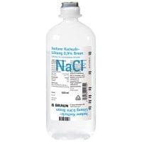 Isotonic Saline Solution 0.9%