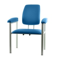 Exam and Phlebotomy Chair, XXL
