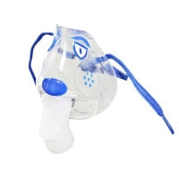 OMRON Paediatric Mask