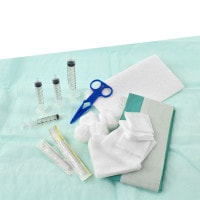 Sarstedt Anaesthesia Kit