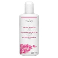 Wellness-massageolie «Rose»