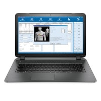 ECG sur PC, Biocare ECG-2000