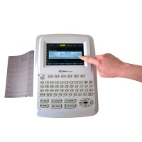 Électrocardiographe EDAN SE-1201