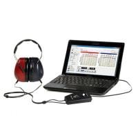 OSCILLA USB 310 Audiometer