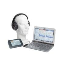 PC-audiometer 600M
