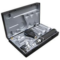 ri-scope vet I zestaw otoskopowo-oftalmoskopowy