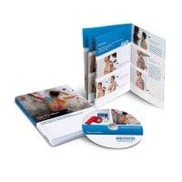 DARCO Basic Taping DVD i broszura
