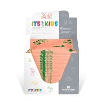 Servilletas de papel médico «It's 4 Kids»
