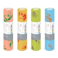 Rollos de papel médico «It's 4 Kids»