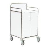Cupboard Trolley