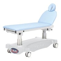 Mobile Dermatology Treatment Table