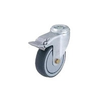 Castors for CARINA Children's Examination Tables