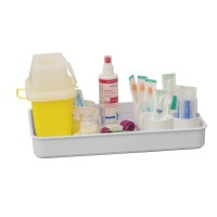 Sharpsafe Phlebotomy Tray
