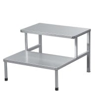Surgical Step Stool, 2 levels