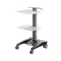 fuego-metal 2 Device Trolley from Haeberle