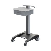 fuego Device Trolley with Drawer