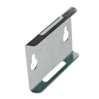 Wall Plate for the Bode Euro Dispenser 3