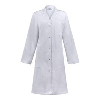 HIZA Ladies' Lab Coat