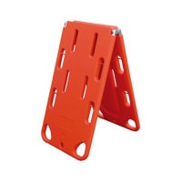 Folding Spinal Board