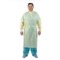 Teqler Disposable Gown