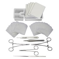 Dermatology Kit