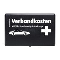 Automobile First Aid Kit for Austria